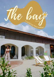 The bay cafe and eatery